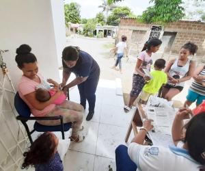 Para la Gobernación esta es una oportunidad de articular iniciativas de salud con las sociales.