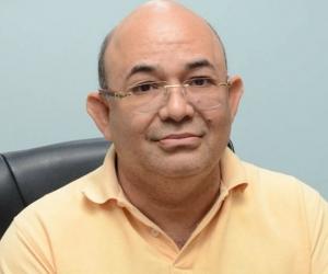 Concejal de Santa Marta, Juan Andrés Ruíz.