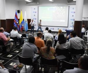 Gobernación realiza Consejo Seccional de Desarrollo Agropecuario.