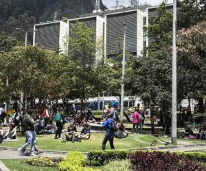 Universidad de los Andes.