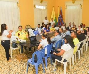 AVANZA LA FORMULACIÓN DE POLÍTICA PÚBLICA PARA LAS MUJERES