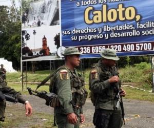 Caloto, norte del Cauca