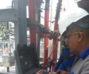 Electricaribe realizará mantenimientos en subestaciones Salamina y Pivijay.