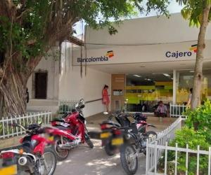 Bancolombia de Baranoa