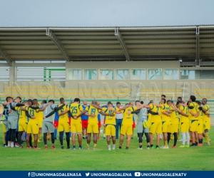 El onceno bananero ya cuenta con todos sus hombres para encarar la Liga Aguila II.