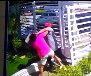 Hombre vestido de la empresa de domicilio Rappi asesinó a mujer en Barranquilla