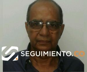 Jairo Amor, nuevo secretario de Gobierno.