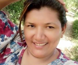 Tatiana Paola Posso Espitia.