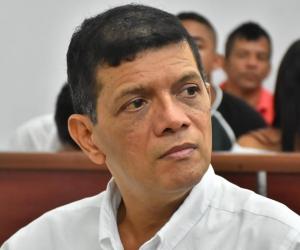 Exalcalde de Puerto Colombia, Carlos Altahona Arraut