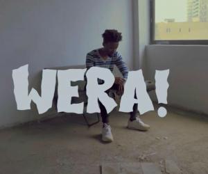 Wera es el nombre de la canción keniana