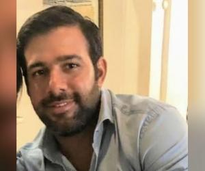 Haled Saghair.