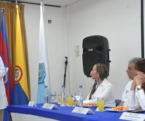 La problemática con los migrantes venezolanos, convocó a una urgente reunión entre Gobernación, Alcaldía Distrital y otros organismos del Estado.
