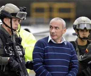 La Fiscalía General de la Nación lo recapturó por otro homicidio.