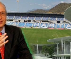 El control excepcional fue solicitado en mayo pasado por el alcalde encargado Andrés Rugeles.