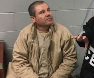 Un juez de Nueva York condenó a 'El Chapo' Guzmán a cadena perpetua, más 30 años adicionales.