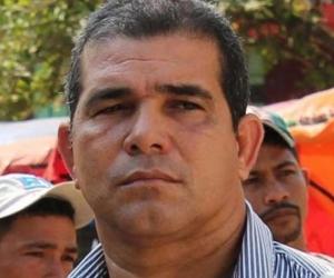 Miguel De Jesús Parejo Osorio, exalcalde de Sitionuevo.