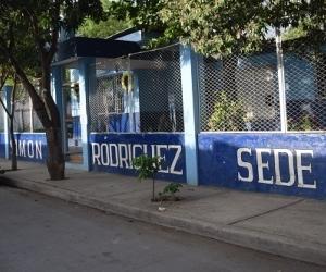 IED Simón Rodríguez