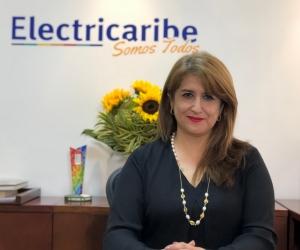 Ángela Patricia Rojas Combariza.