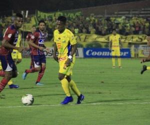 En el último compromiso el partido finalizó 1-1.