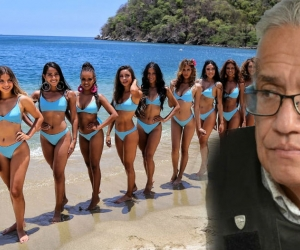 Adolfo Bula le negó el permiso a la Fiesta del Mar para hacer eventos.
