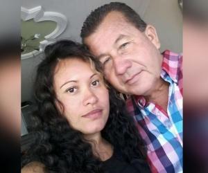 Wildy Warner Rodríguez Alape y Luis Alfonso Fuentes Rubio.