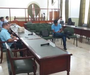 El segundo periodo de sesiones ordinarias estuvo marcado por el ausentismo de algunos diputados.