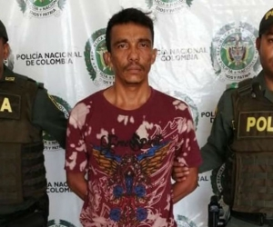 Fernando Andrade Sánchez, alias 'Chino'