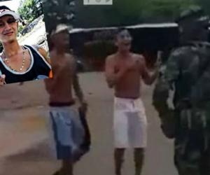 Rafael Antonio Caro, de 16 años, murió el 27 de julio en una base militar del Ejército en el departamento de Santander.