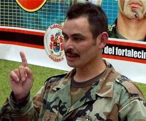 Pedro Pablo Montoya Cortés, alias Rojas