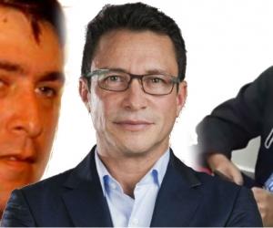 Carlos Caicedo es apoyado por personajes con vínculos con paramilitares. ¿Incoherencia o así es la política?