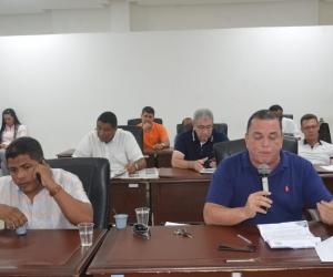 Concejo de Santa Marta