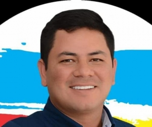 Andrés Rodas Gaitán.