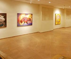 Museo Bolivariano de la Quinta de San Pedro Alejandrino