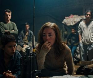 Imágenes de la película.