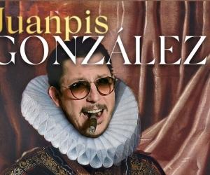 Juanpis González