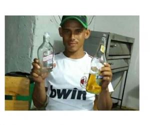 Javier Anaya Delgrezo, asesinado