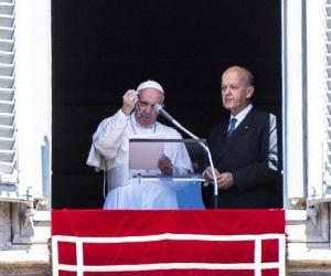 El Pontífice mostró su preocupación por el tema.