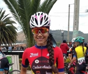 Danna Valentina Méndez.