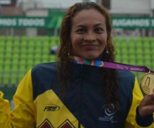Martha Liliana Hernández.