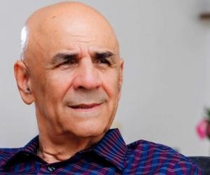 Abel González Chaves.