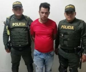 Jhorman Enrique Albornoz Resplandor.
