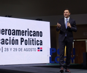Daniel Ivoskus, consultor político argentino.