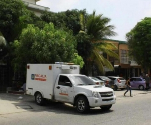 Imagen de Medicina Legal en Barranquilla.