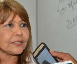 Martha Castañeda