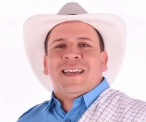 Orley García.