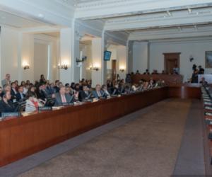 Reunión de la OEA 11 de septiembre de 2019