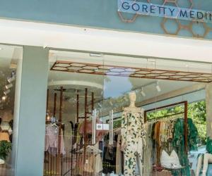 Tienda Goretty Medina en Santa Marta.