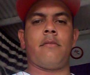 Luis Fajardo Visbal, hombre asesinado en  Rebolo.