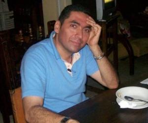 Bernardo Betancourt Orozco.