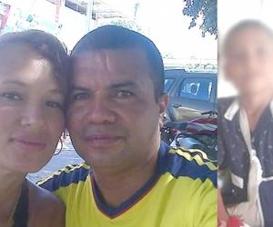 Familia asesinada en Sonsón.